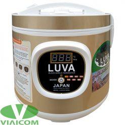 Máy làm tỏi đen LUVA D2