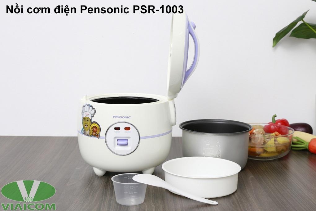 Nồi cơm điện Pensonic PSR-1003
