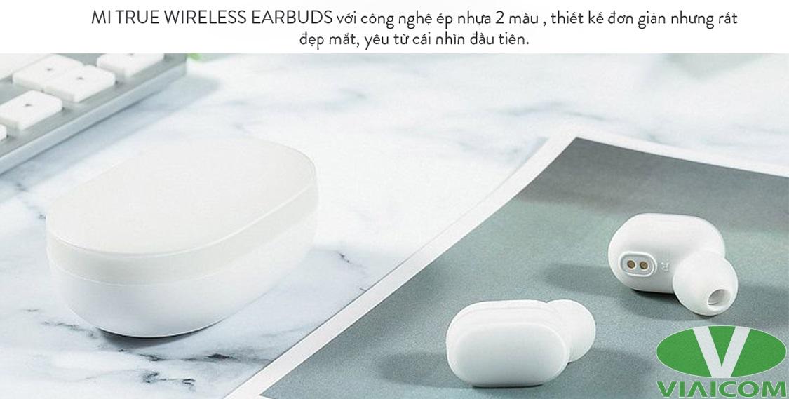 Tai nghe Xiaomi ZBW4480GL - Tính thẩm mĩ cao