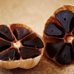 Tỏi đen có nhiều tác dụng rât tốt với sức khỏe