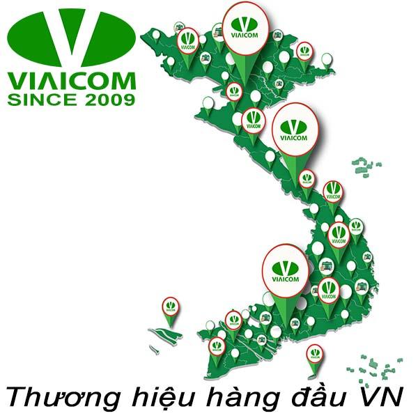 VIAICOM - 2009