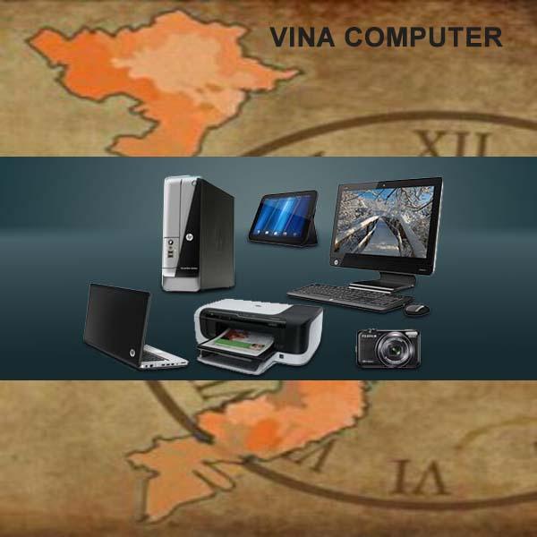 VINA COMPUTER
